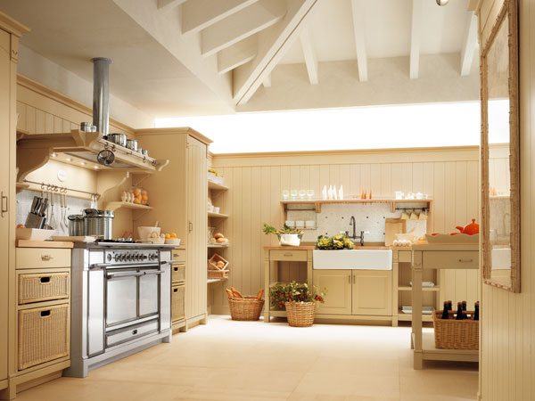 English Mood Cucine By Minacciolo Pictures